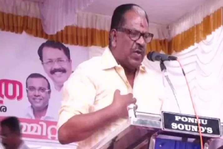 Actor Kollam Thulasi