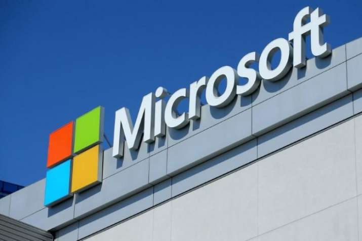 Microsoft ready to comply with data privacy laws