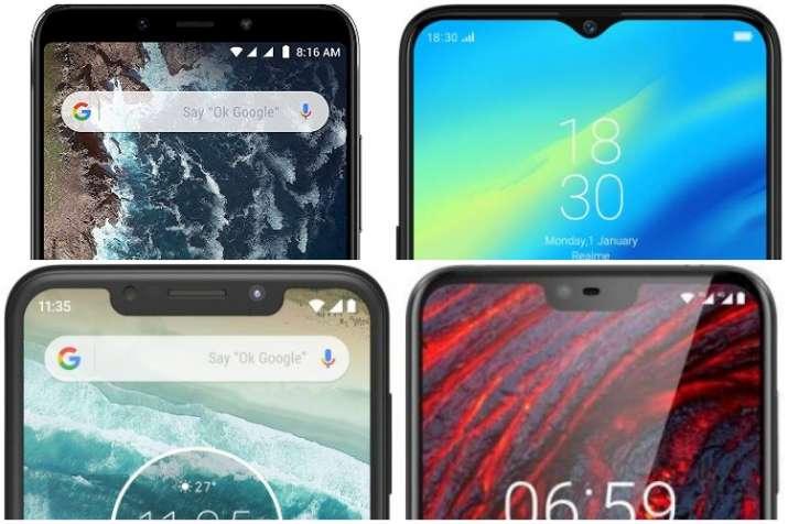 Top 5 smartphones under Rs 20,000 for Diwali 2018: Xiaomi