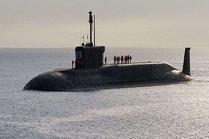 INS Arihant successfully completed its first deterrence