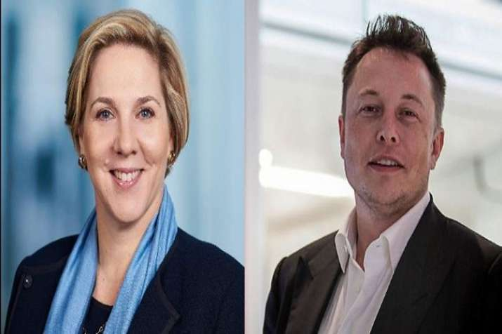 Tesla appints Robyn Denholm as new chairperson, replaces