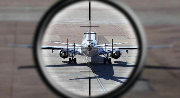 UK minister warns against al-Qaeda attacks on airports,
