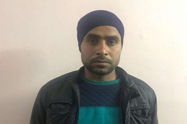 Jitendra Malik, alias 'Jeetu Fauji'