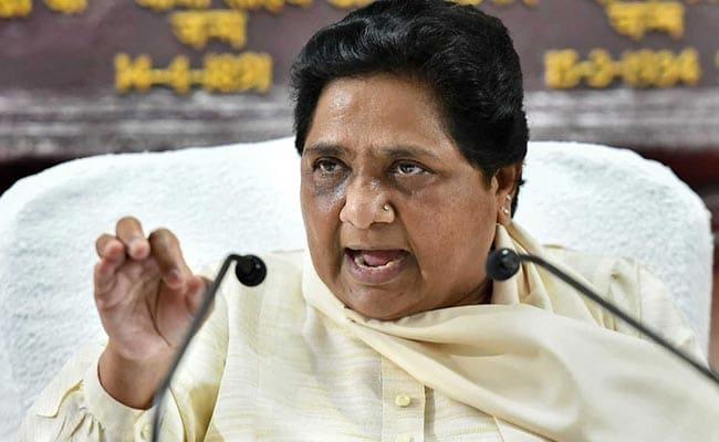 Namaaz row | Mayawati denounces 'improper, arbitrary' order