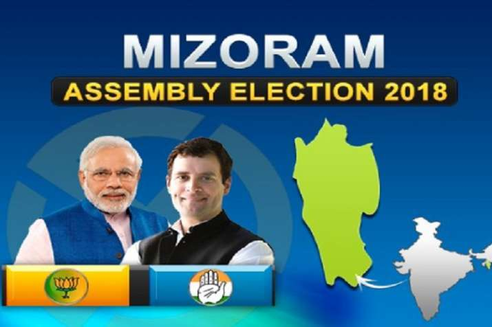 Mizoram Vidhan Sabha Election Results Counting Day LIVE