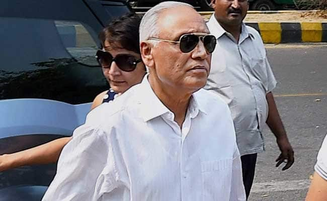 VVIP Chopper case: Court allows key accused SP Tyagi,