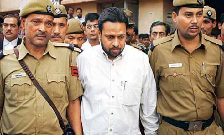 Delhi: Infamous Tandoor case convict seeks to start life