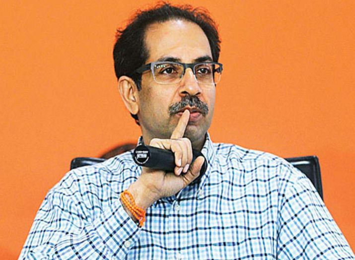 Shiv Sena chief Uddhav Thackeray attacks BJP over Rafale,