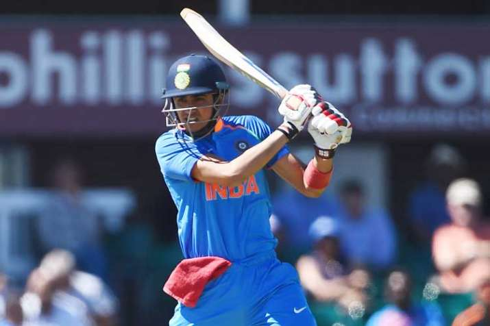 Shubman Gill and Vijay Shankar to replace KL Rahul and Hardik Pandya for Australia, NZ series