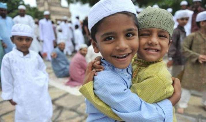 Child born of 'irregular' marriage between Hindu woman, Muslim man legitimate, stands to inherit fat