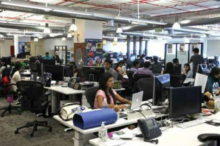 epfo data jobs
