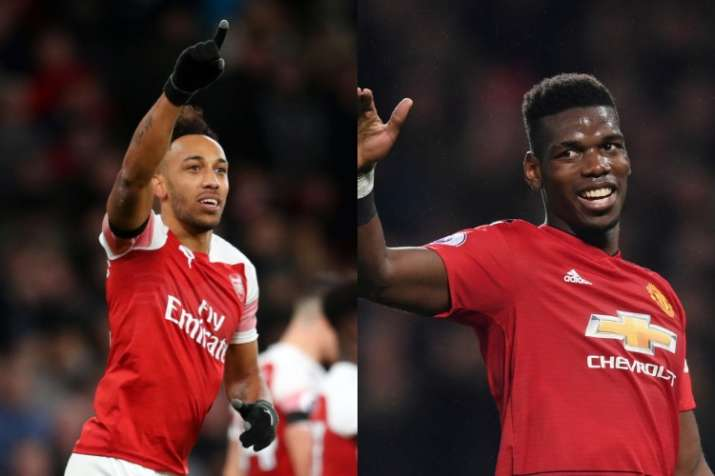 FA Cup: Arch-Rivals Arsenal and Manchester United to clash in 4th round
