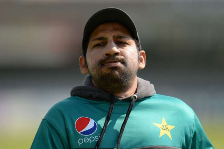 Pakistan Cricket Board expresses regrets over captain Sarfraz Ahmed's alleged racist remarks