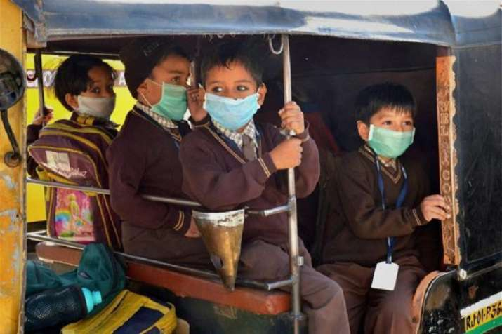 swine flu rajasthan
