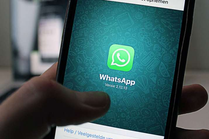 WhatsApp reportedly working on a new fingerprint authentication feature for chats