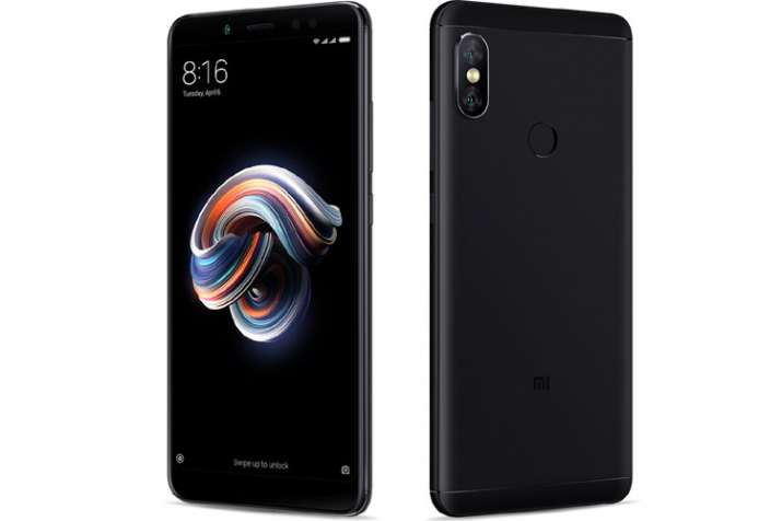Xiaomi Redmi Note 5 Pro gets another price cut, now comes at a starting price of Rs 12,999