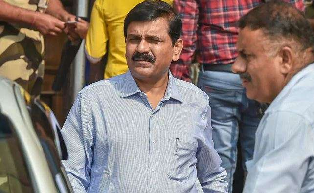 Ex Interim CBI chief Nageswara Rao offers unconditional apology to SC for transferring officer again
