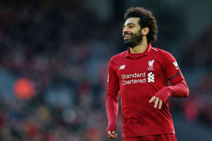 Premier League: Liverpool beat Bournemouth to reclaim top position