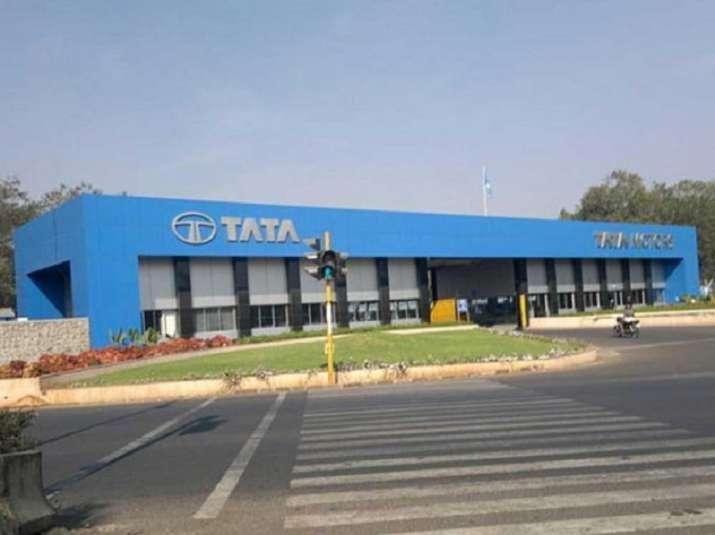 Tata Motrs Q3 results