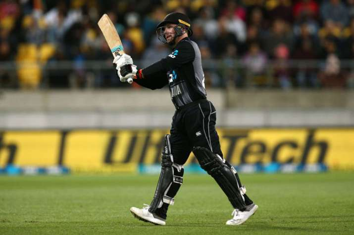 Tim Seifert isn't worrying much about World Cup chances after heroics against India