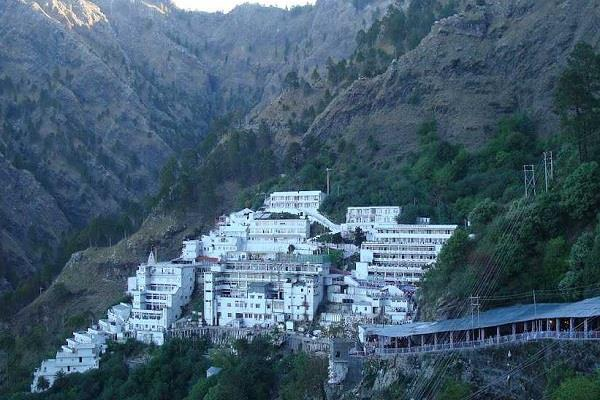 J&K Guv Satya Pal Malik reconstitutes Shri Mata Vaishno Devi Shrine Board