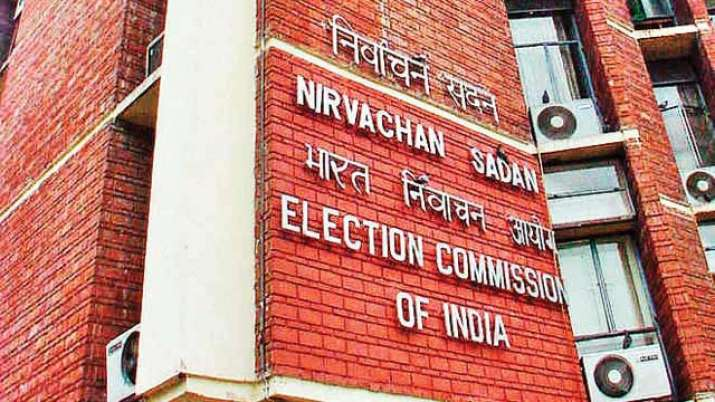 Election Commission asks social media platforms to come up with model code of conduct