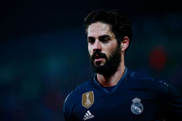 Isco, Koke out of revamped Spain squad for Euro 2020 qualifying