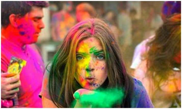 Holi 2019: Elaborate security arrangements in Delhi; Metro services to be available after 2.30 pm