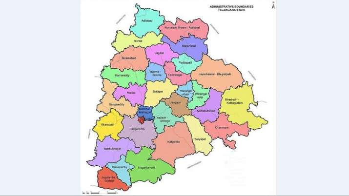 Telangana: Voting in all 17 Parliamentary constituencies on April 11