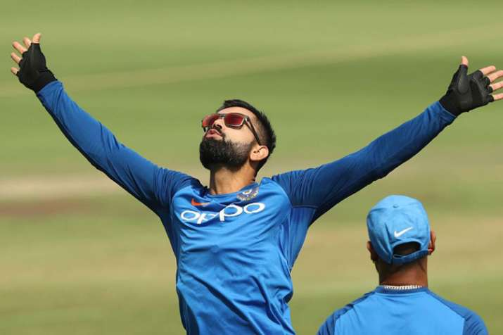 Another Day, Another Milestone! Virat Kohli surpasses Vivian Richards in record books