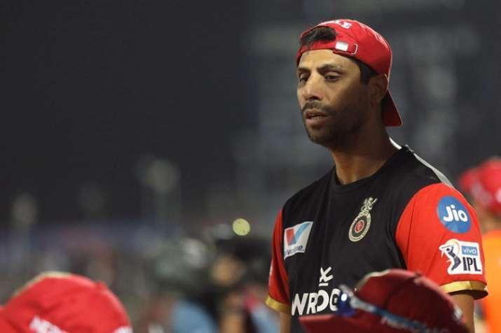 Former Royal Challengers Bangalore bowling coach Ashish