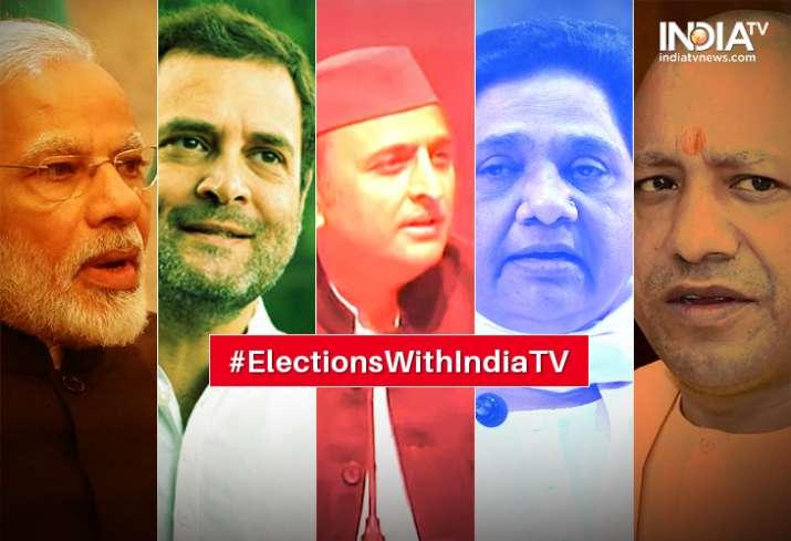 Lok Sabha Election 2019, April 17: As it Happened