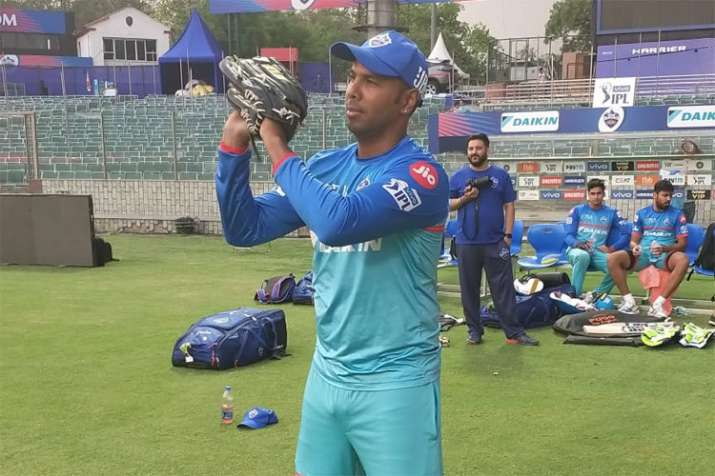 Spinners will be very important: Delhi Capitals spin bowling coach Samuel Badree