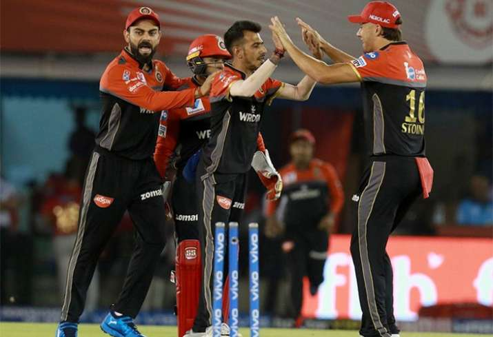 IPL 2019: After maiden win, Royal Challengers Bangalore look to spoil Mumbai Indians' party
