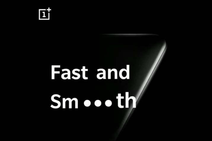 OnePlus 7 Pro teased by company CEO Pete Lau