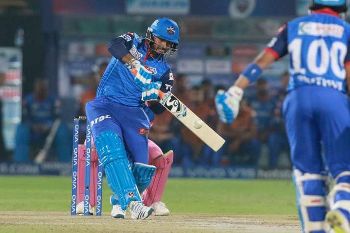 IPL 2019, RR vs DC: World Cup selection thing was running in my mind, says Rishabh Pant