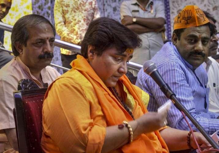 Sadhvi Pragya