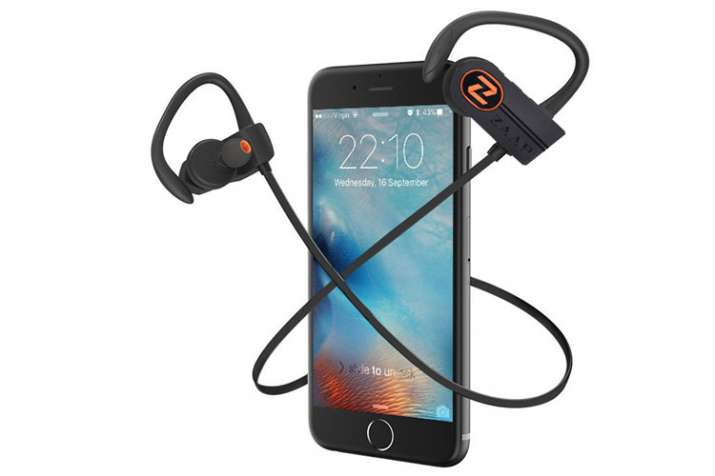 ZAAP Aqua Xtreme wireless headphones with IP-X7 water resistance and Nano-X Coating launched in Indi