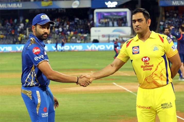 IPL 2019 final, MI vs CSK: Mumbai Indians, Chennai Super Kings rivalry set to unfold on biggest stag
