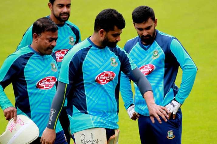 On Wednesday, Bangladesh's tour to Sri Lanka, scheduled to