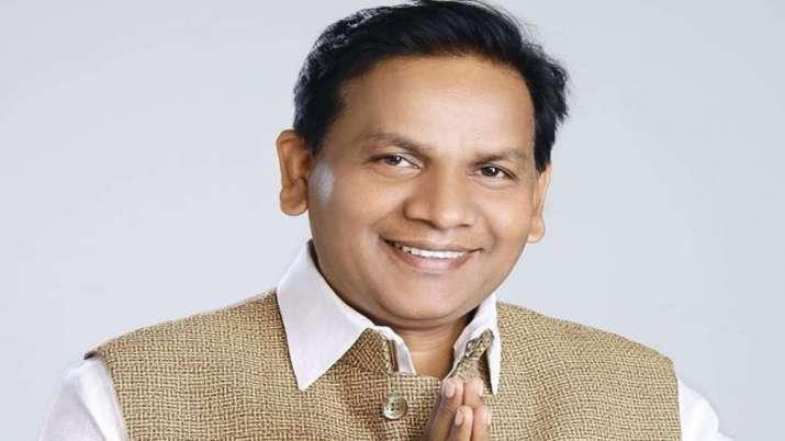 Pradipta Kumar Naik; legislature party leader in the Odisha