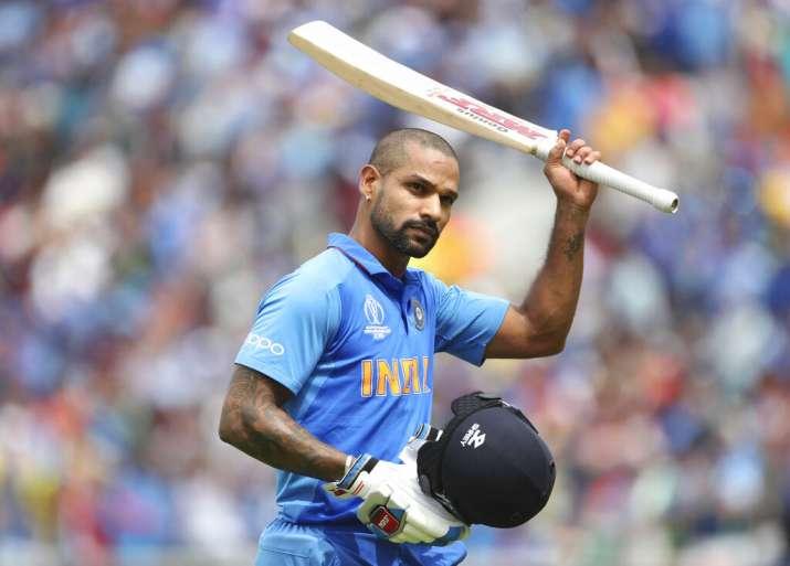 Latest Cricket News Shikhar Dhawan ruled out of World Cup, Shikhar Dhawan has been ruled out of the