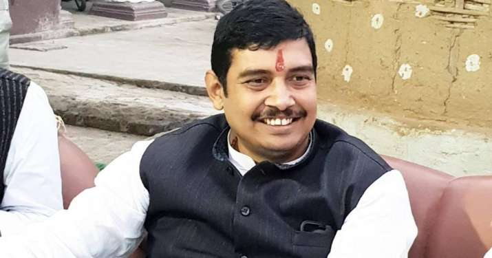 Rape accused BSP MP Atul Rai surrenders in Varanasi court.