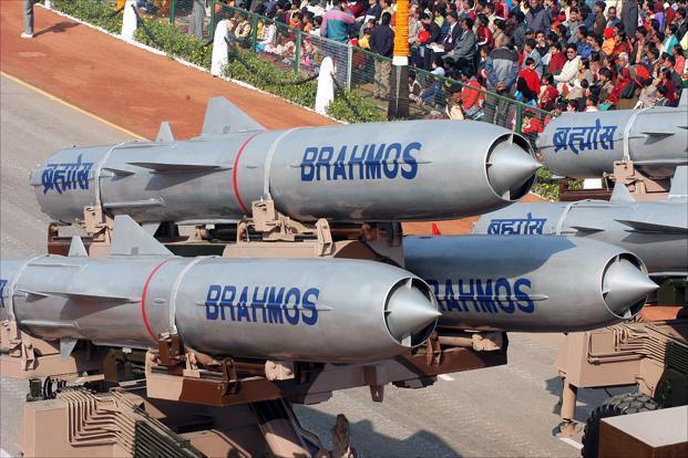 BrahMos JV