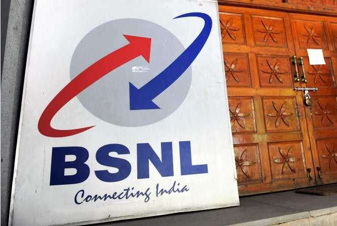 Congress slams government over BSNL, MTNL losses