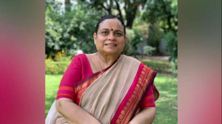 Keshni Anand Arora