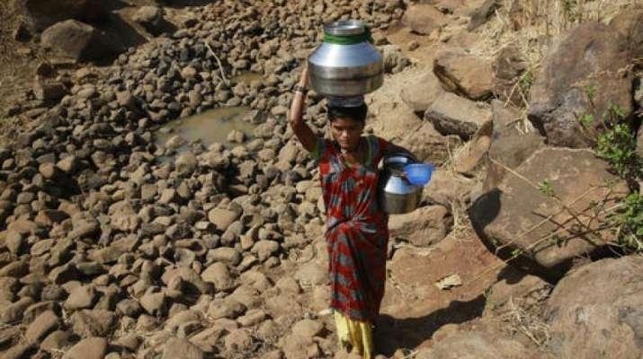 Water scarcity (Representational image)