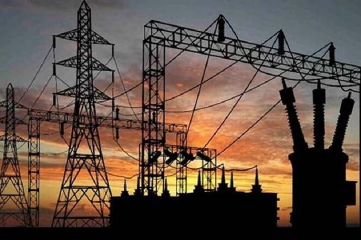 Delhi's peak power demand reached 6,612 MW