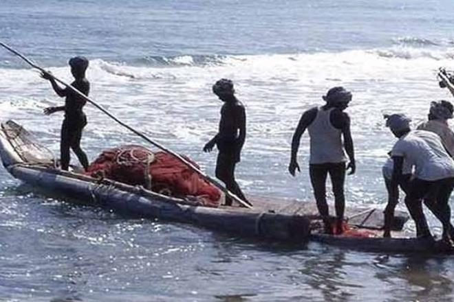 4 Tamil Nadu fishermen seriously injured after Sri Lanka