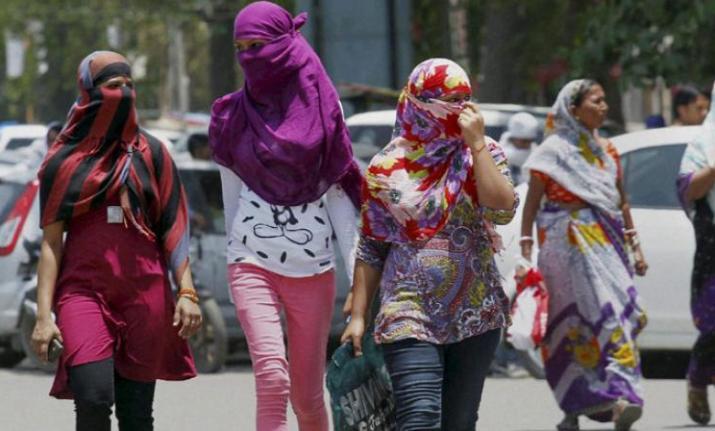 Heatwave toll in Bihar touches 76. (Representative Image)